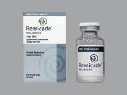 Remicad Injection