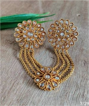 Attractive and Fashionable Fancy Ring
