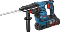 Cordless Heavy Duty Rotary Hammer with SDS-plus GBH 36 V-LI Plus Professional