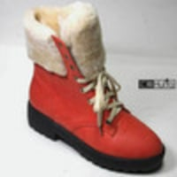 Ladies Stylish Winter Boots