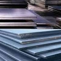 Boiler Quality Tempered Alloy Steel Plates