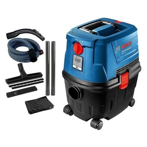 Wet and Dry Vacuum Cleaner GAS 15 Professional