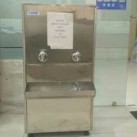 Stainless Steel Ro Water Cooler