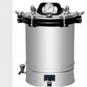 Fully Automatic Autoclave Machine