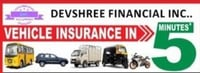 Commercial And Non Commercial Vehicle Insurance Service