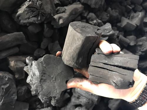 Grade A Charcoal Briquettes