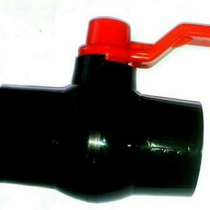 Solid Long Ball Valve for Water