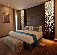 Residential & Commercial Interior Designing Service