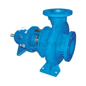 Boiler Feed Pump For Pump Feedwater