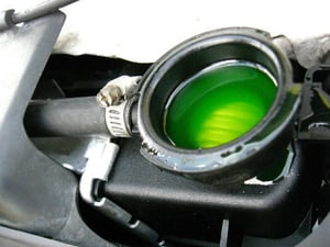 Quality Approved Antifreeze Coolant