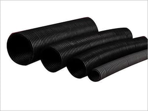 Highly Durable PVC Corrugated Pipes