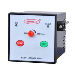 Fully Electric Timer And Relay