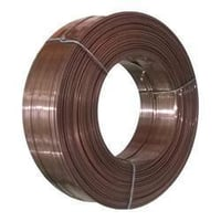 Highly Durable Copper Stitching Wire