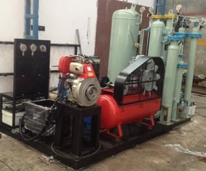 Durable Gas Distribution Systems
