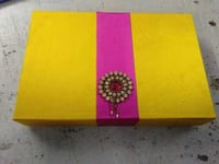 Fancy MDF Sweets Boxes