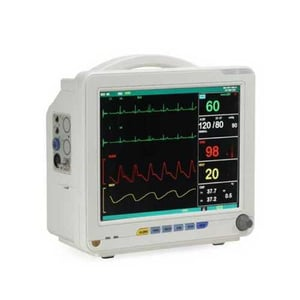 Philips Multipara Patient Monitor