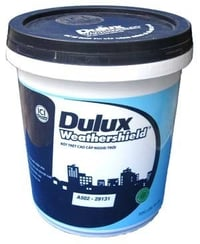 Smooth Texture Dulux Wall Putty