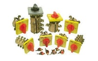 Rotary Switch (ISO 9001:2008 Certified Approved)