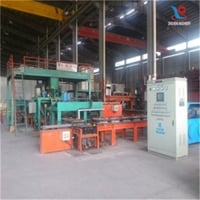 Automatic Grinding Ball Molding Line