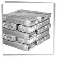Durable Stainless Steel Ingots