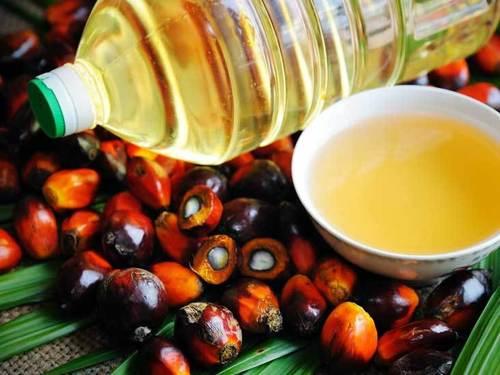 Crude, Refine Palm Oils