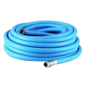 Blue Color Industrial Hose Pipe