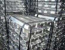 Aluminium Ingot 99.9% Purity