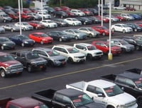 American Fairly Used Cars