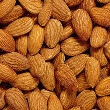 Best Quality Almond Nuts