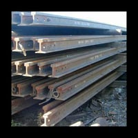 HMS 1 Heavy Metal Rail Scrap