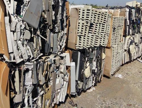 PC-ABS And TV Scrap