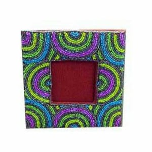 MDF Embroidered Photo Frames