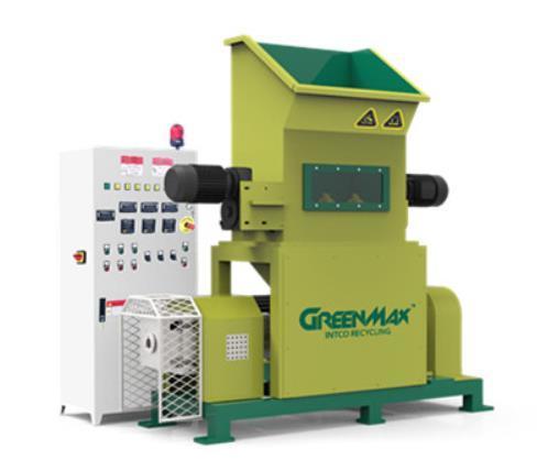 Greenmax Styrofoam Densifier C100