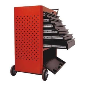 MS Hand Tools Trolley