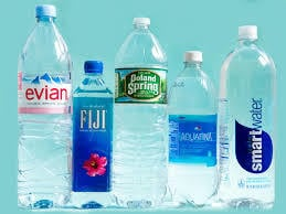 600ml Pure Bottled Water