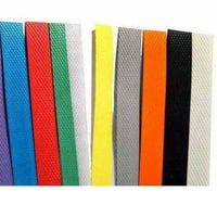 PP Colur Packing Straps