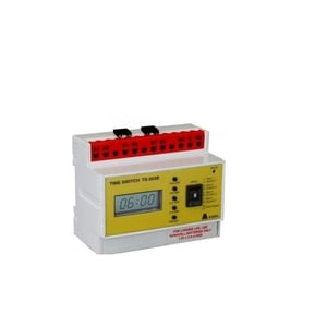 EAPL Digital Time Switch TS-Series TS-203