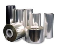 Metalized Polyester Films Roll