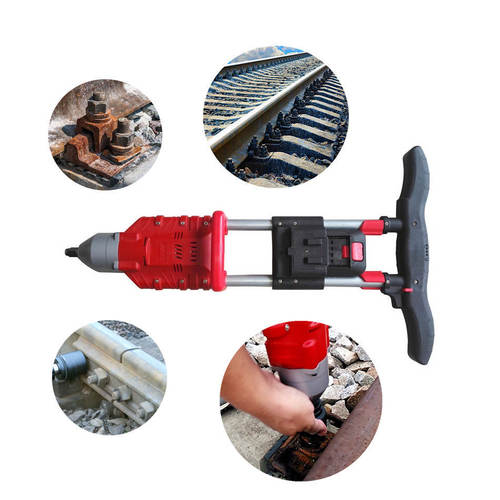 Cordless Impact Wrench Truck Torque Wrench Updated 9000MAH