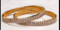 Cost Efficient Gold Bangle