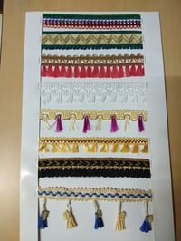 High Quality Dupatta Laces