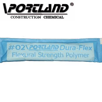 Portland Dura Flex Flexural Strength Polymer