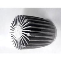 Fine Quality Electrical Casting