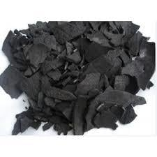 Activated Charcoal Flakes