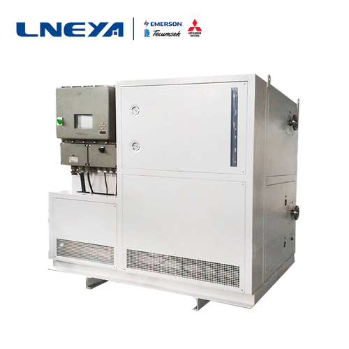 Direct-Cooled Ultra-Low Temperature Freezer -150 Degree