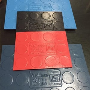 Electrical Insulating Rubber Sheet
