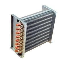 Chilled Water Cooling Coils