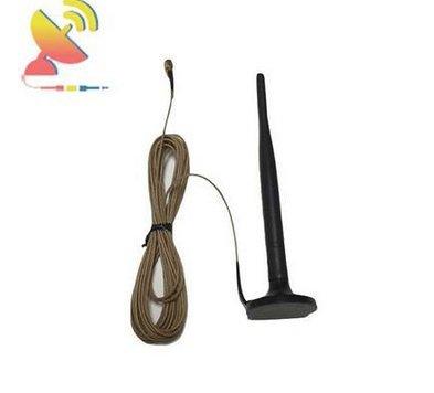 Omnidirectional Sucker Magnetic Mount Antenna