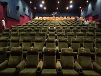 Adjustable Home Theater Chairs