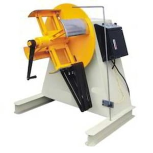 Collapsible Cable Coilers